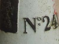 Grenspaal 241
