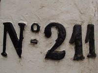 Grenspaal 211