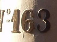 Grenspaal 163