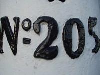 Grenspaal 205