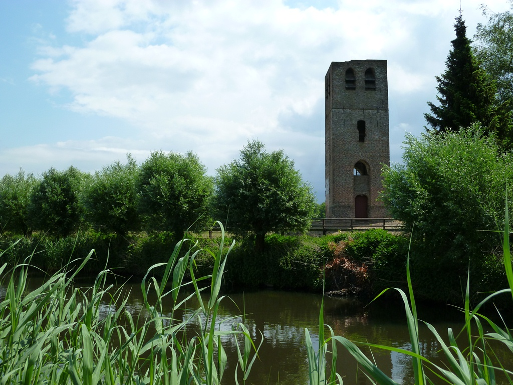 Toren van Kerkhoef