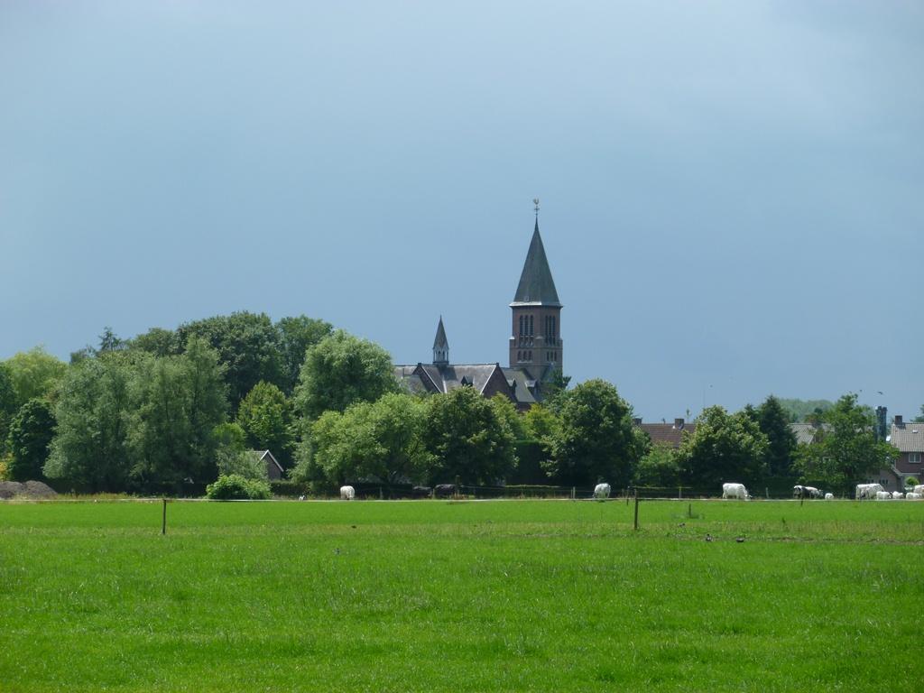 Biest-Houtakker