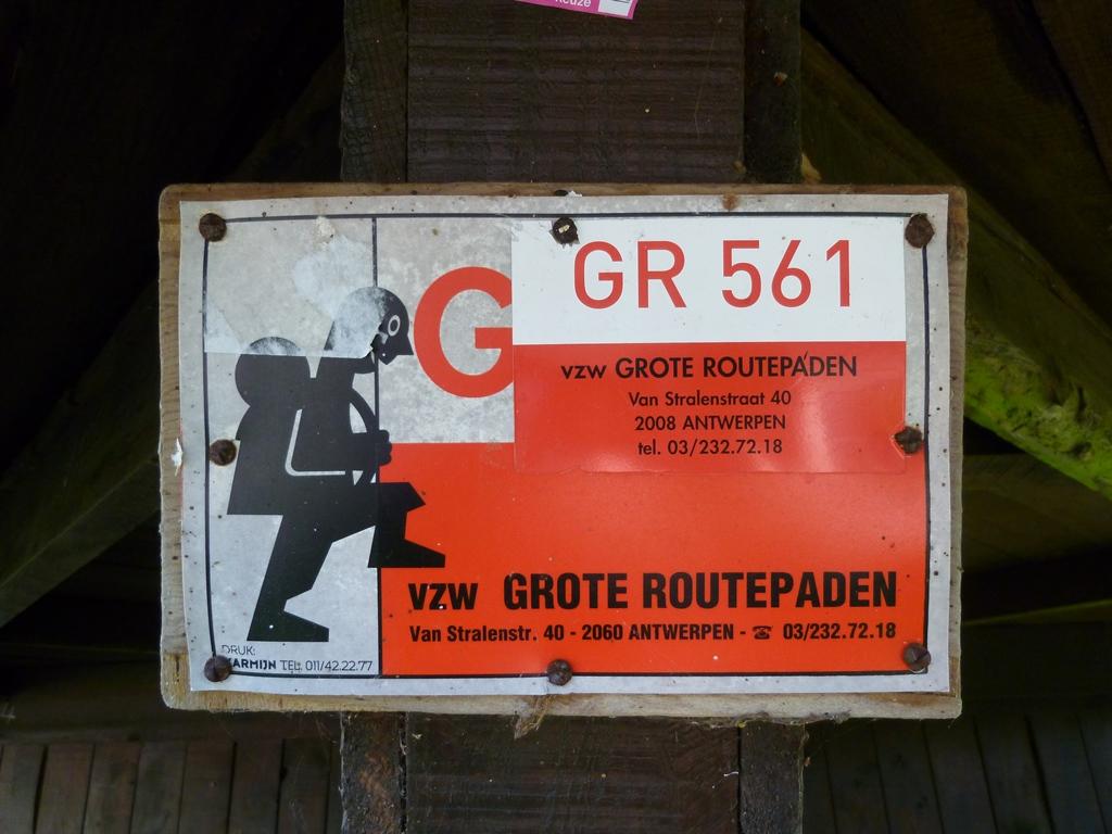 Stukje ook GR561