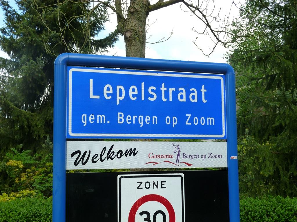 Lepelstraat