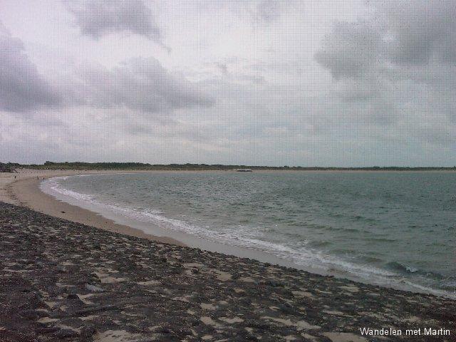 Brouwersdam / strand Renesse