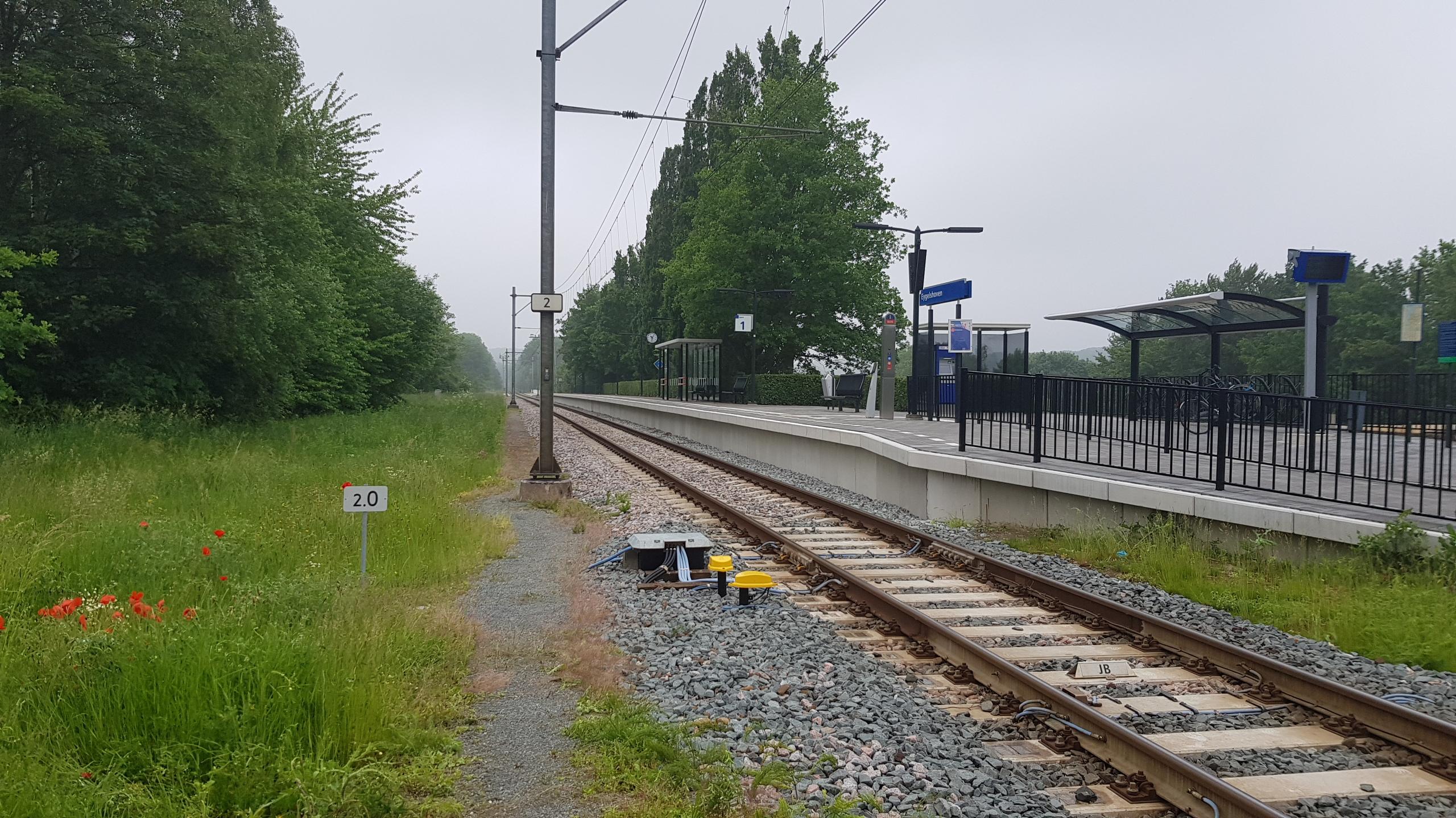 Station Eygelshoven