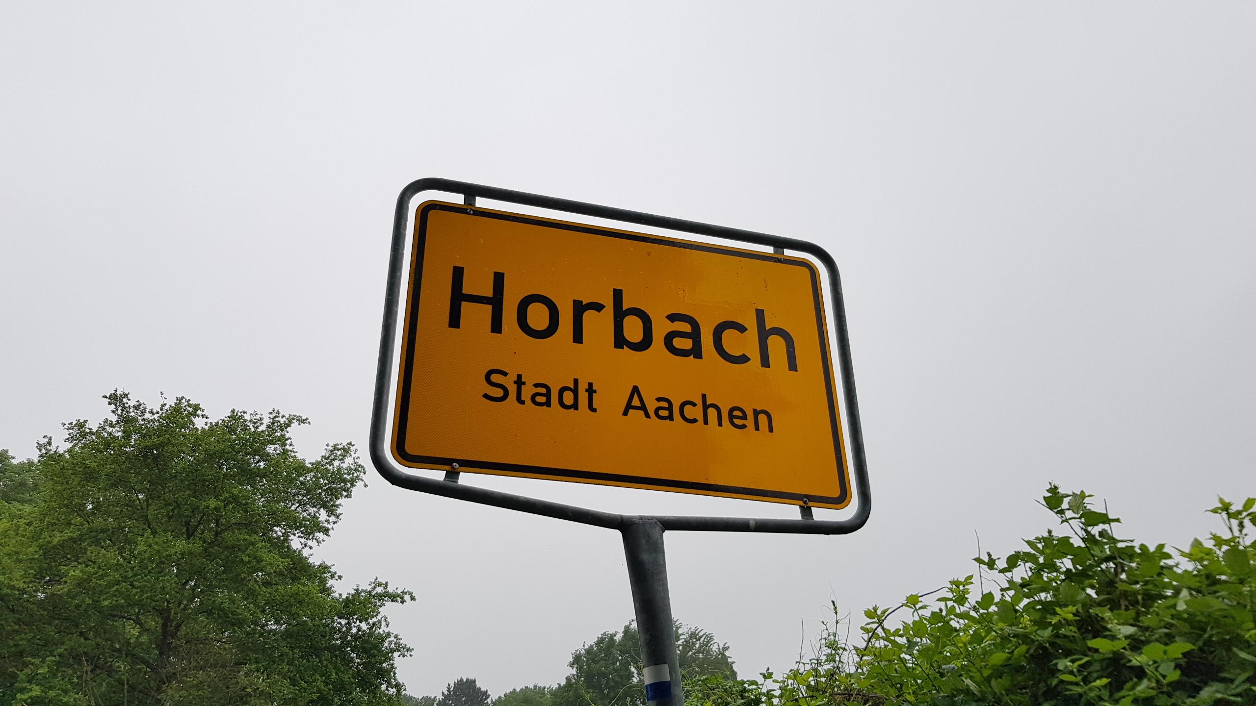 Horbach