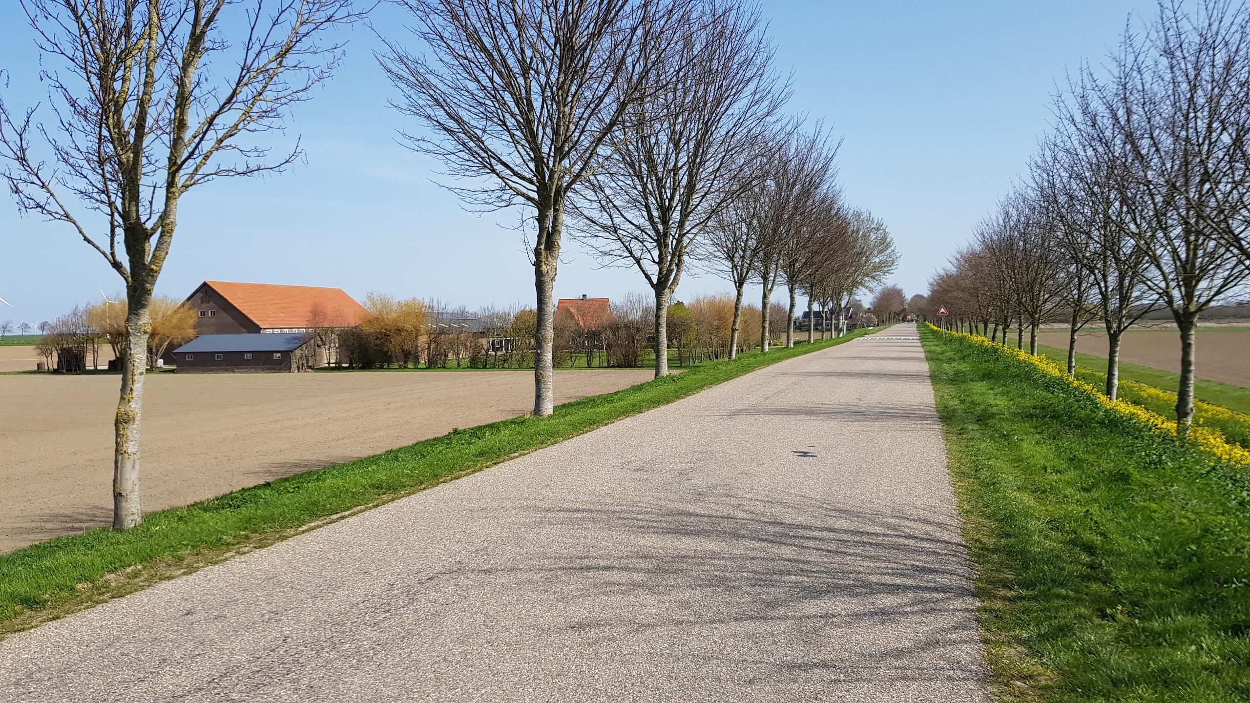 Oudlandsedijk