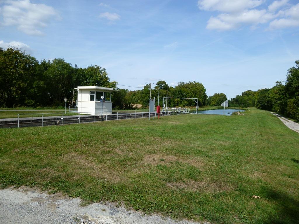 Canal l'Aisne