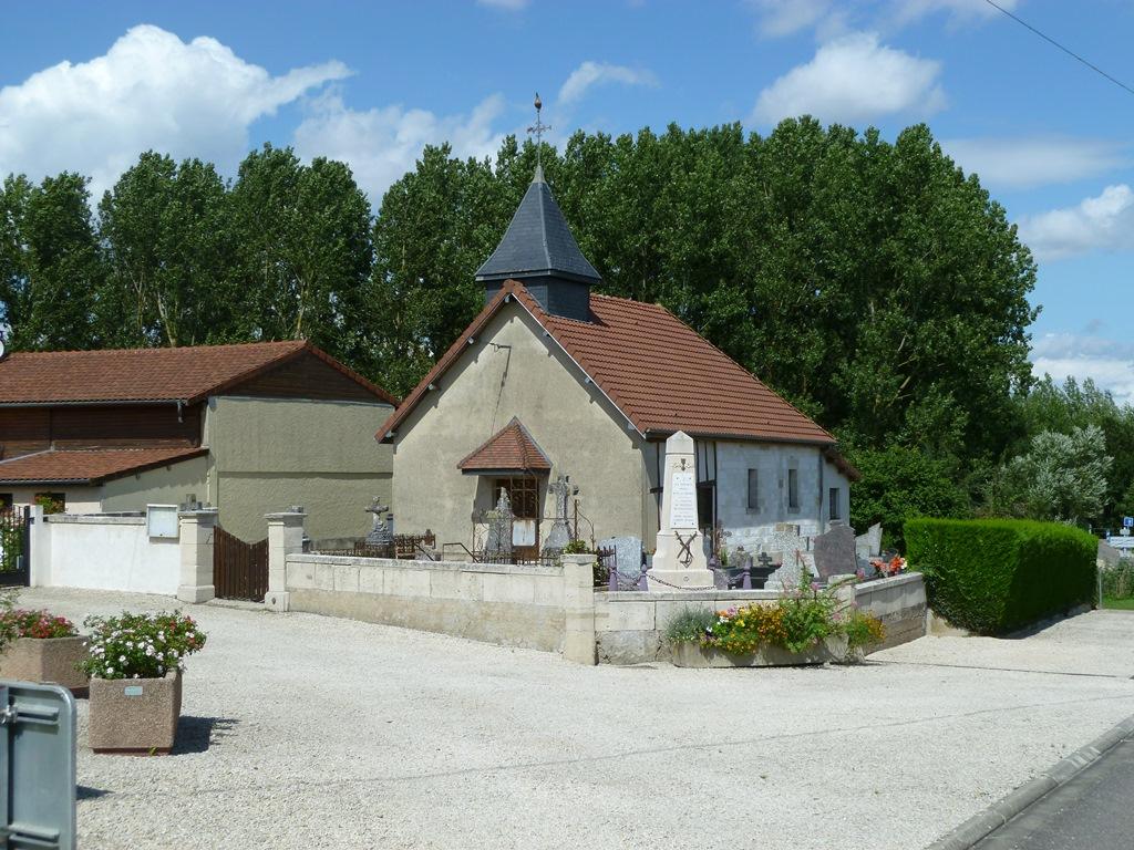 Neuville-sous-Arzllières