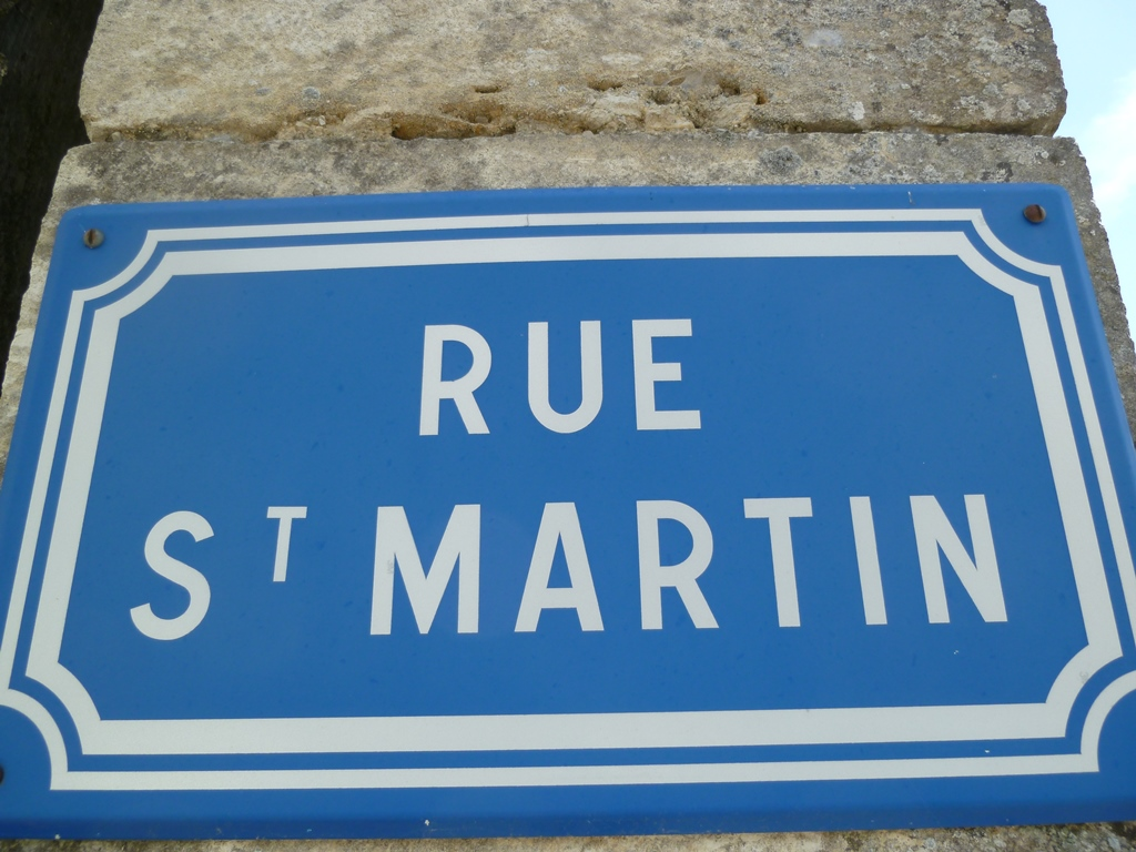 Précy-Saint-Martin