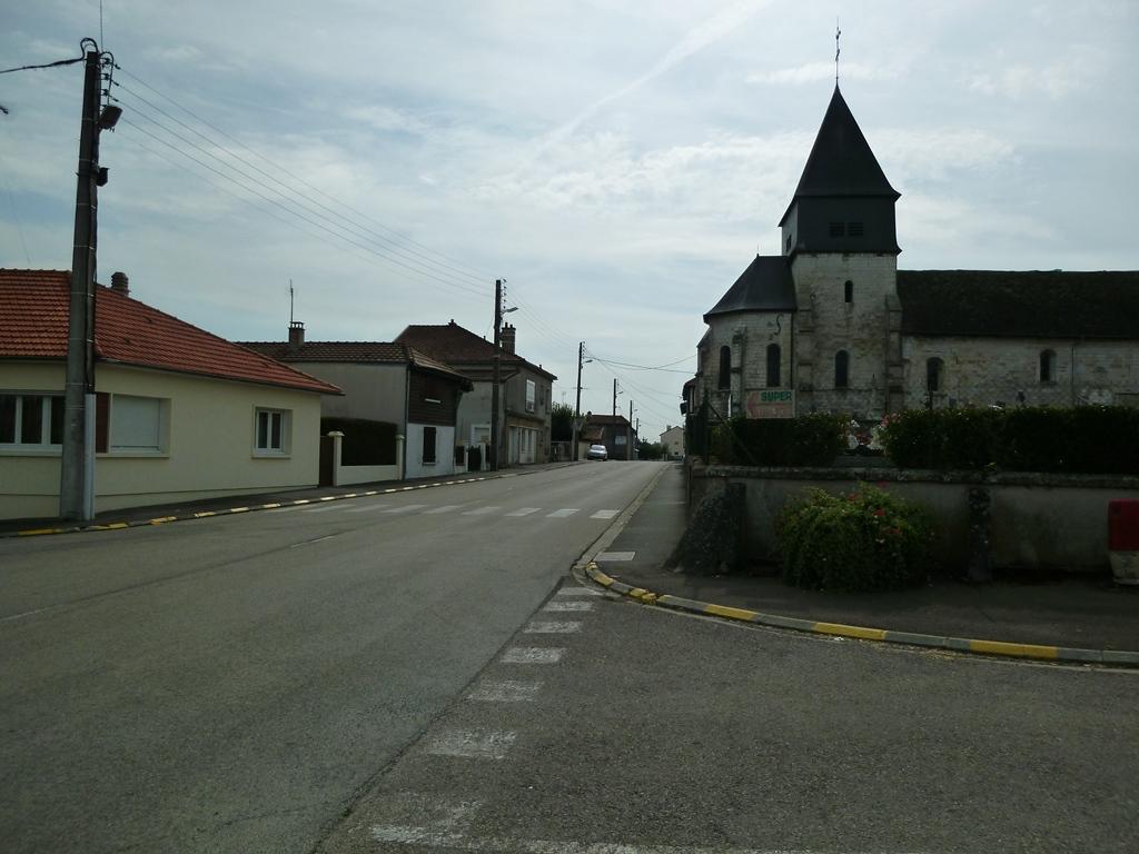 Blaise-sous-Arzillières