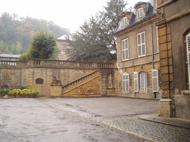 Croix Saint-Clement – Onville