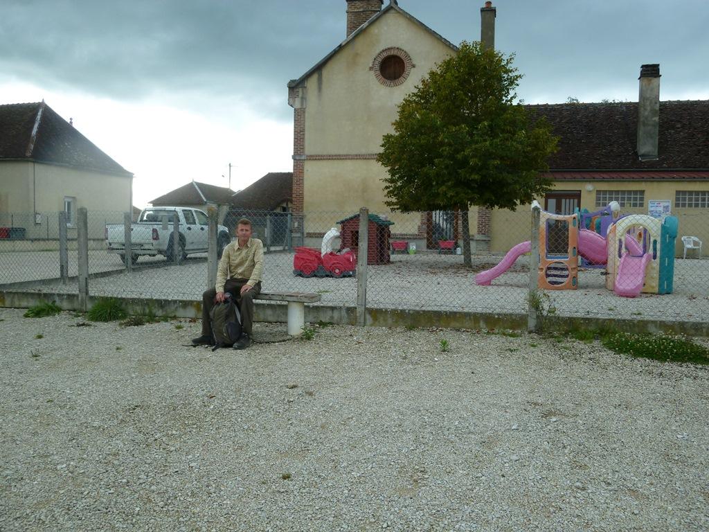 La Villeneuve-au-Chêne