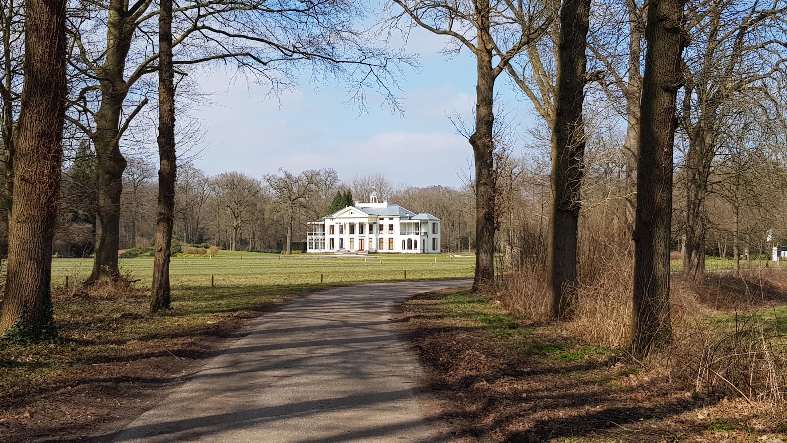 Landhuis Eyckenstein