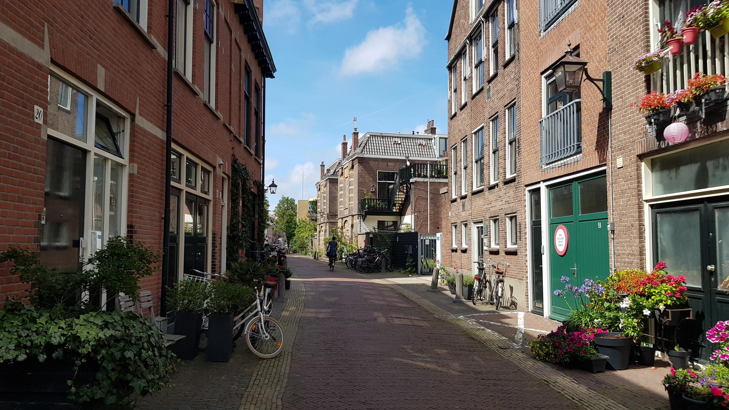 Bakenesserstraat