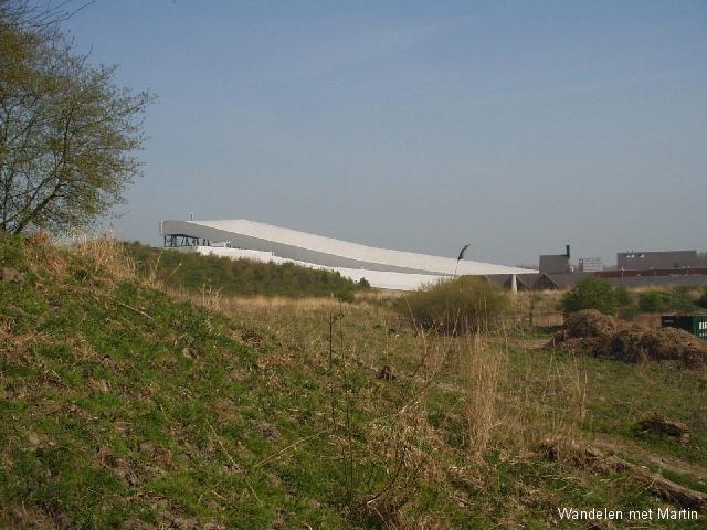 Skibaan Zoetermeer
