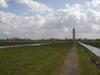 De witte watertoren