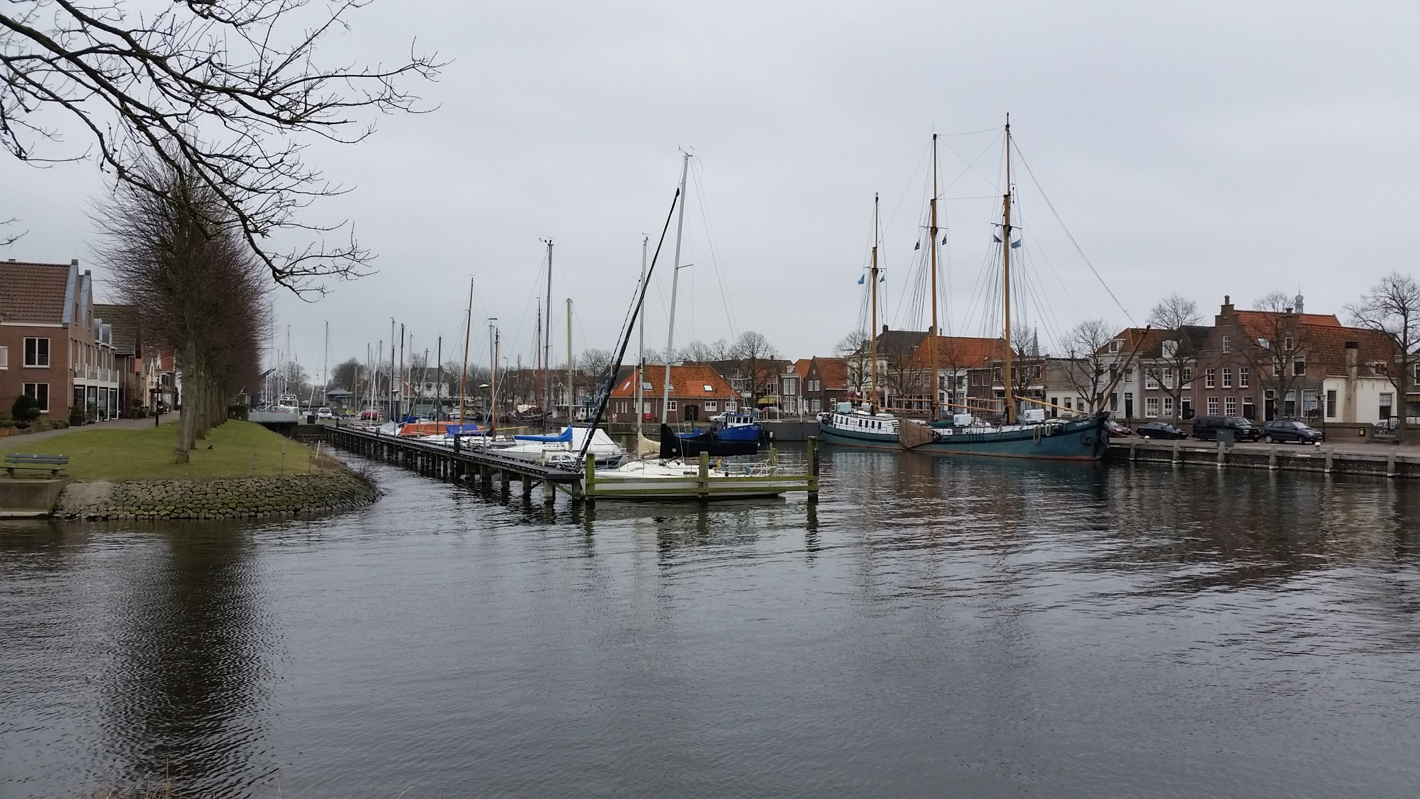Haven van Medemblik