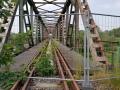 Spoorbrug Weener
