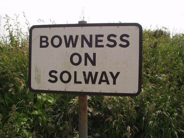Bowness on Solway