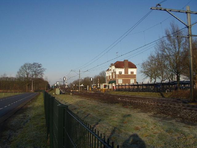 Station Dalfsen