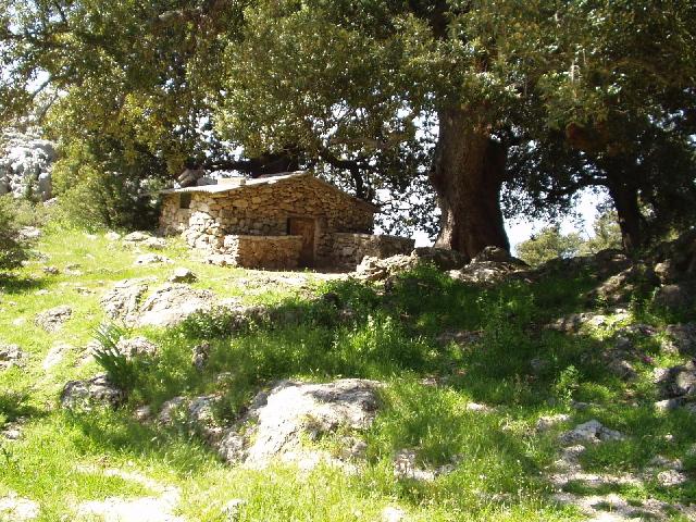 Sardinië: Scala 'e Pradu