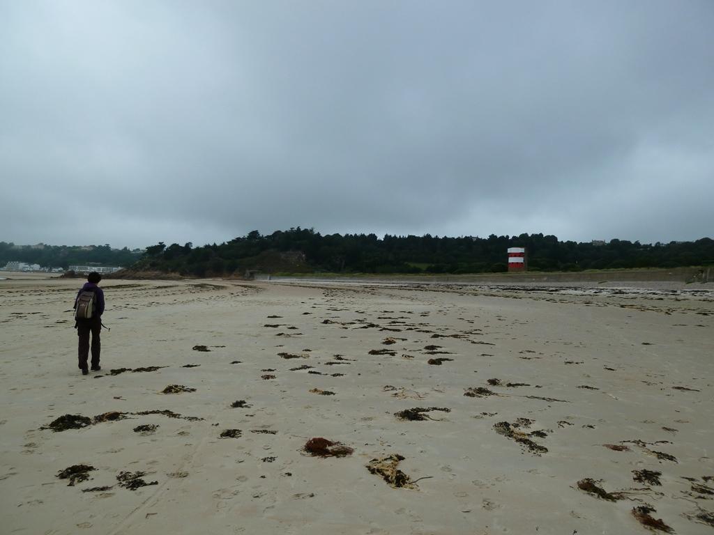 Strand van L'Ouaisne