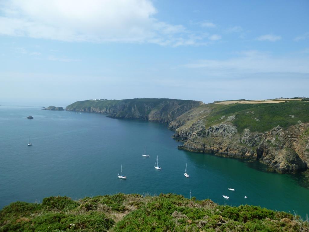 Dixcart Bay