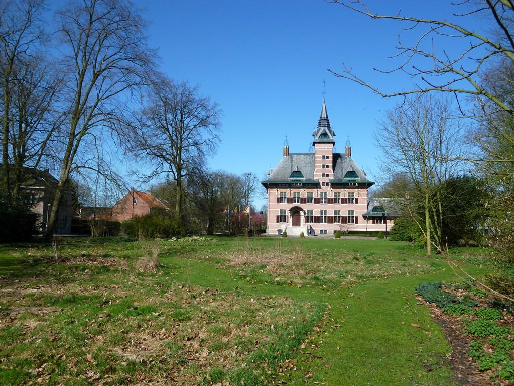 Gemeentehuis Wuustwezel