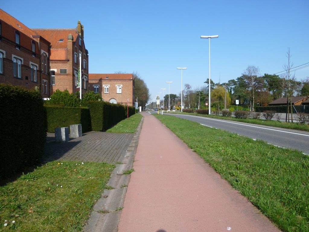 N14 Zandhoven
