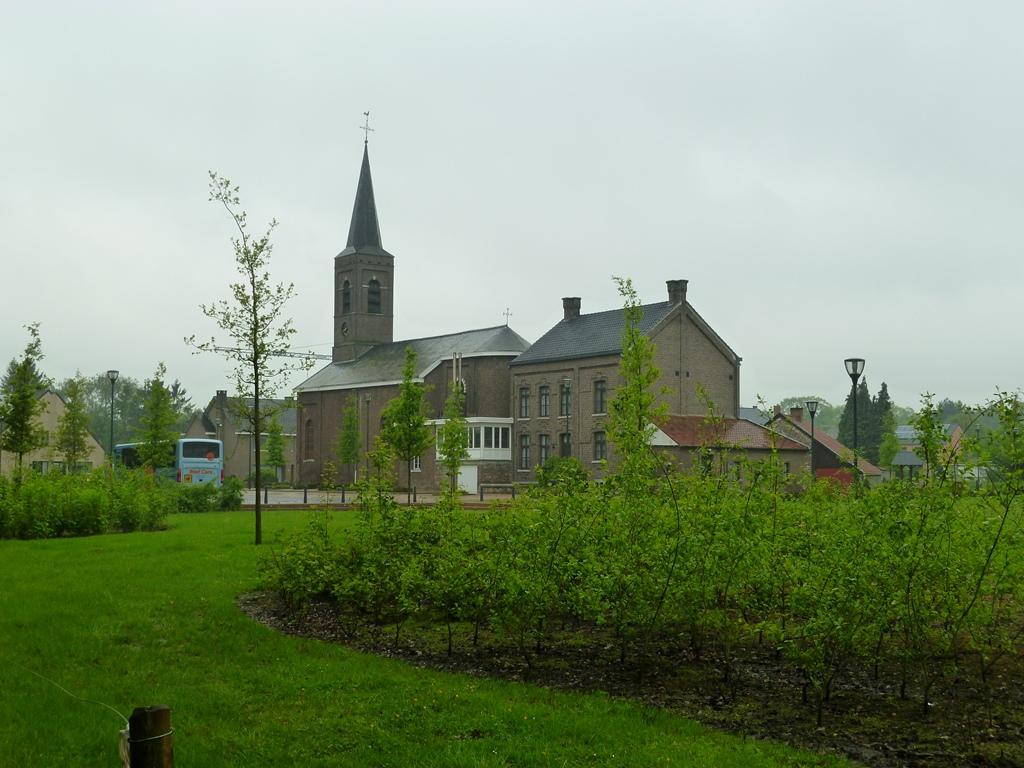 Kerkje van Viversel