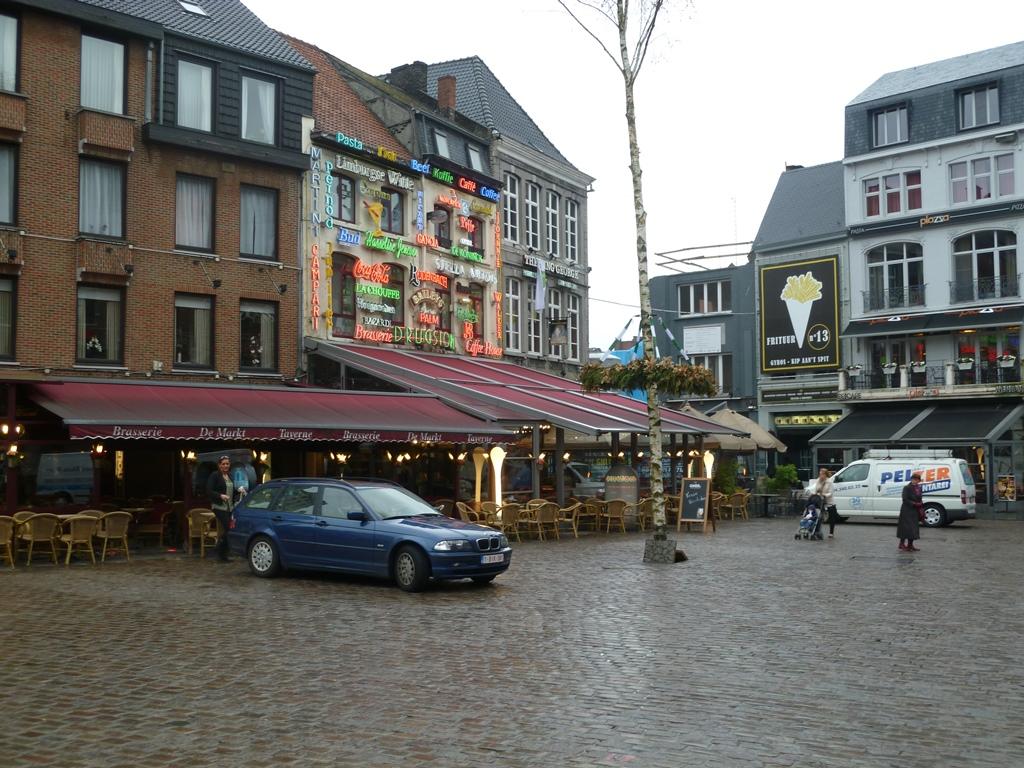Hasselt: Grote Markt