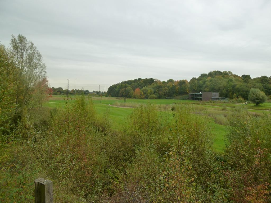 Golfterrein Maastricht