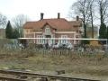 Station van Bouwel