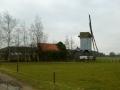 Molen bij Noorderwijk