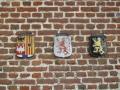 Drie provincies: Antwerpen, Limburg en Brabant