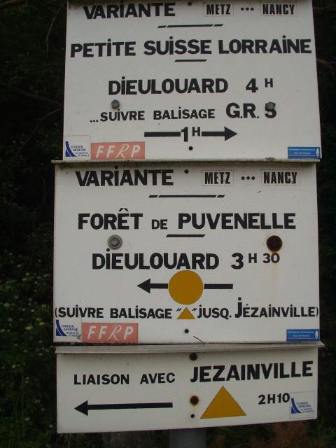 Montauville – Liverdun