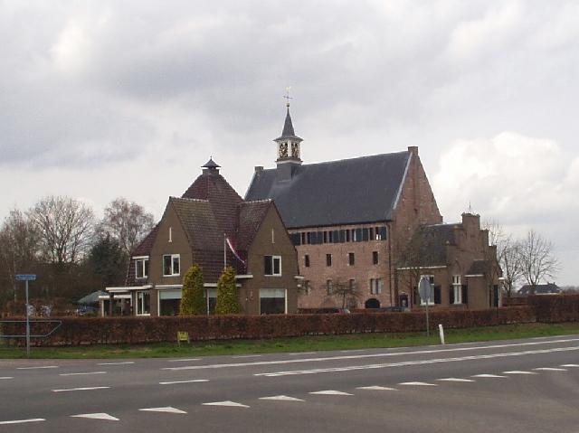 Kerk van Windesheim