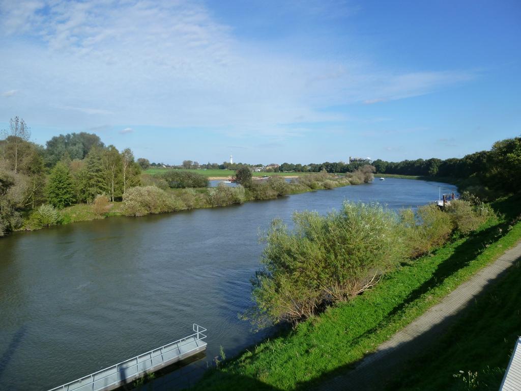 Maas bij Linne