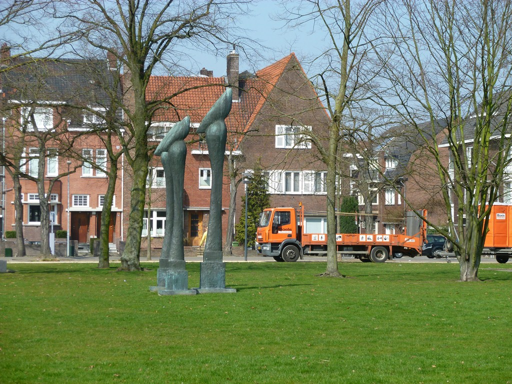 Julianapark - Venlo