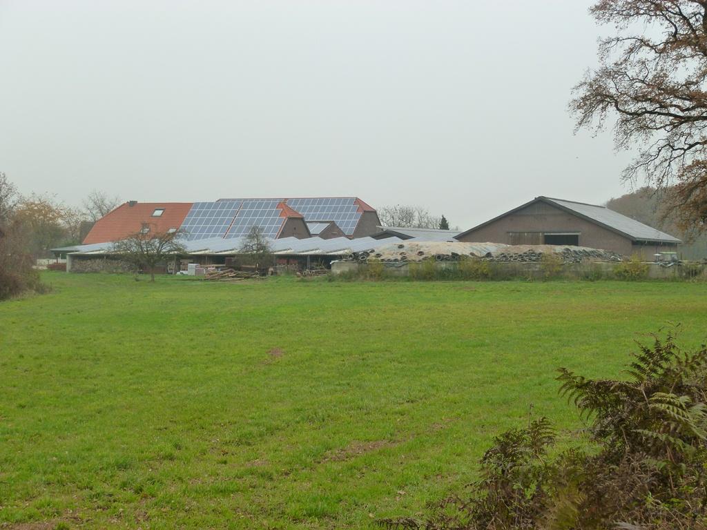 Tostrumshof