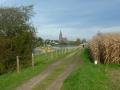 De pont bij Kessel