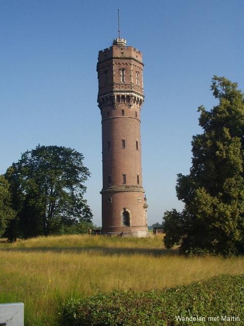 Watertoren Delden