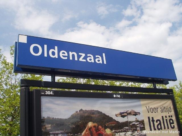 NS Oldenzaal