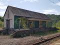Bij station Ediger-Eller