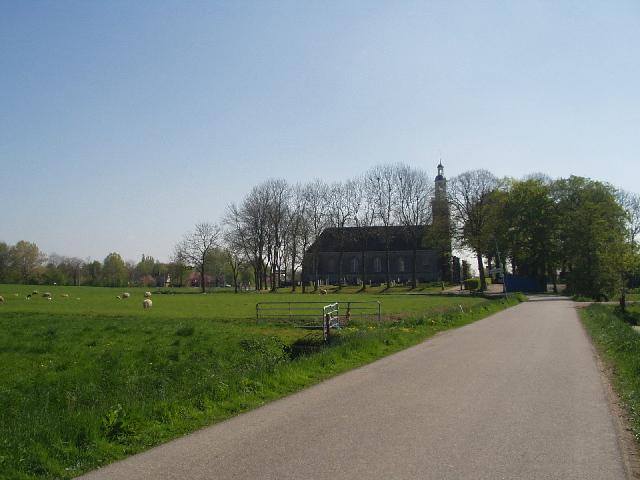 Kerk Tjamsweer
