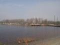 Binnenhaven van Lauwersoog