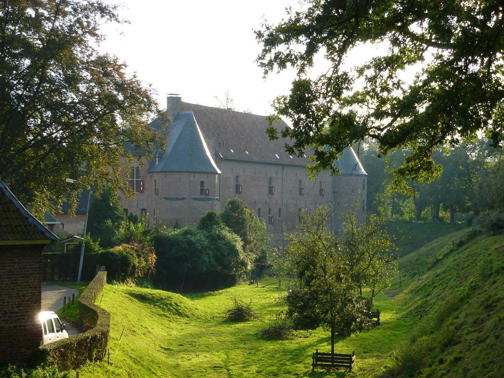 Huis Bergh