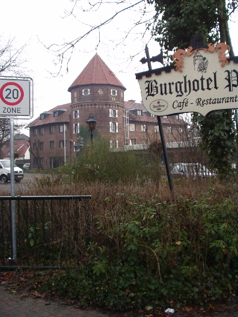 Burghotel Pass